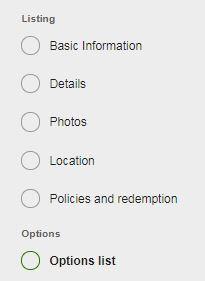 options-list